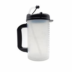 Insulated mug Cup