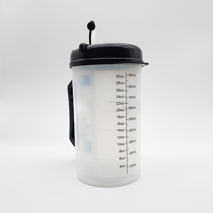 Insulated mug Cup 5