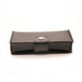 7 Day Pill Organizer Dispenser Box In Wallet Travel Case with PU Leather bag 4