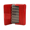 Travel 7 Day Plastic Medicine Pill Box weekly Pill case Organizer Wallet 4