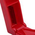 Pill Cutter For Small Pills cutting with Stainless Steel Blade Pill Splitter  2