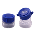 Promotional Pill Cutters and Crusher with pill storage case  5