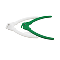 Umbilical Cord Clamp Clipper Cutting Scissors