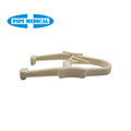 Disposable Medical Surgical Plastic Towel Clamp Clip  2