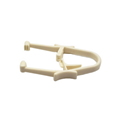 Disposable Medical Surgical Plastic Towel Clamp Clip