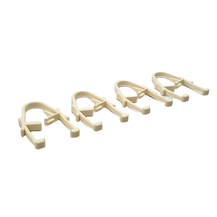 Disposable Medical Surgical Plastic Towel Clamp Clip  7