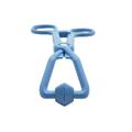 Surgical Medica forceps Disposable Hemostatic Plastic Sponge Holder Forceps 5