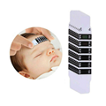Feverscan Plastic Strip Thermometer