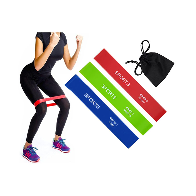 Exercise Loop Bands 1