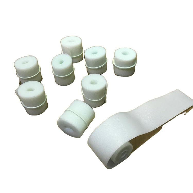 TPE Disposable Medical tourniquet for blood collection with fda,ce 3