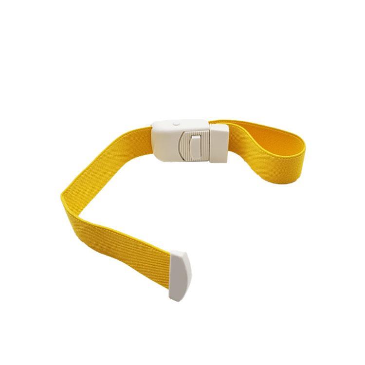 Disposable Emergency Buckle Tourniquet Band Elastic Belt Medical Quick Release 6