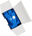Free sample Latex free  Blood collection Disposable  Medical button tourniquet 4