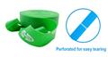 Latex Free Elastic Medical tourniquet TPE material Disposable Tourniquet   10