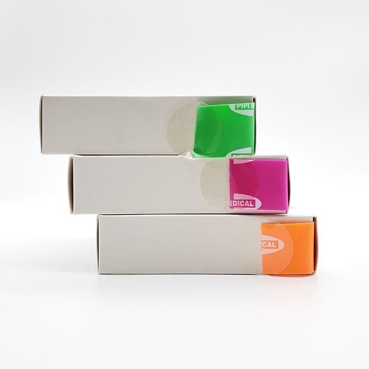 Latex Free Elastic Medical tourniquet TPE material Disposable Tourniquet   8