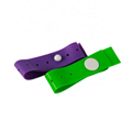 Free sample Latex free  Blood collection Disposable  Medical button tourniquet