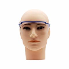 Protective eye shield