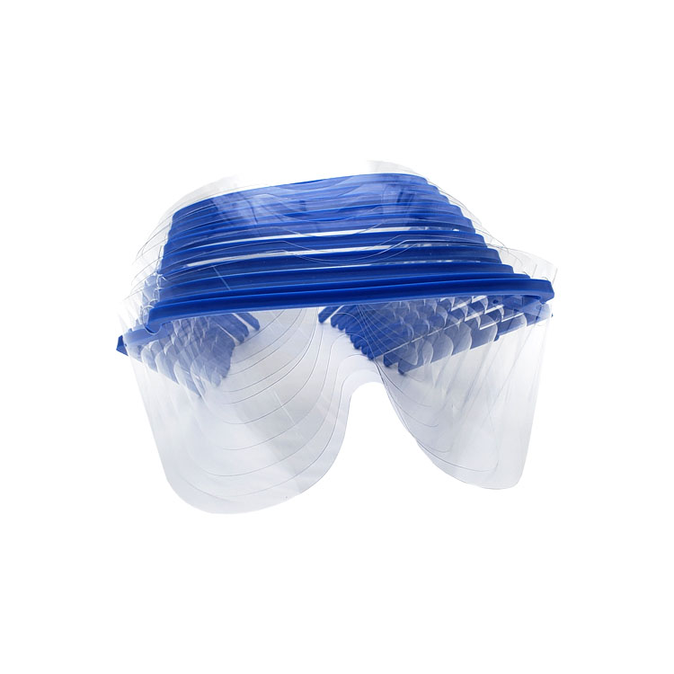 Disposable Medical eye shield 6