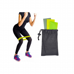 exercise loop bands yoga bands