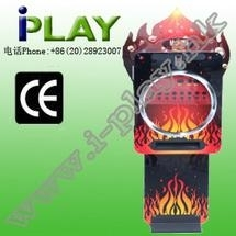 FIREBALL New Skill game machine