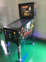 Virtual Pinball Video Pi