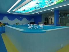 裝配式游泳訓練池