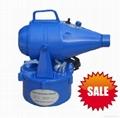 欧丽工厂直销电动超低容量喷雾器 U   FOGGER OR-DP1 生产厂家直销 1