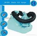 Cold Sprayer disinfection Misting machine Mist duster blower Insecticide fogger 5