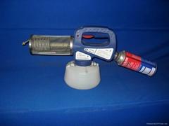微型热烟雾机