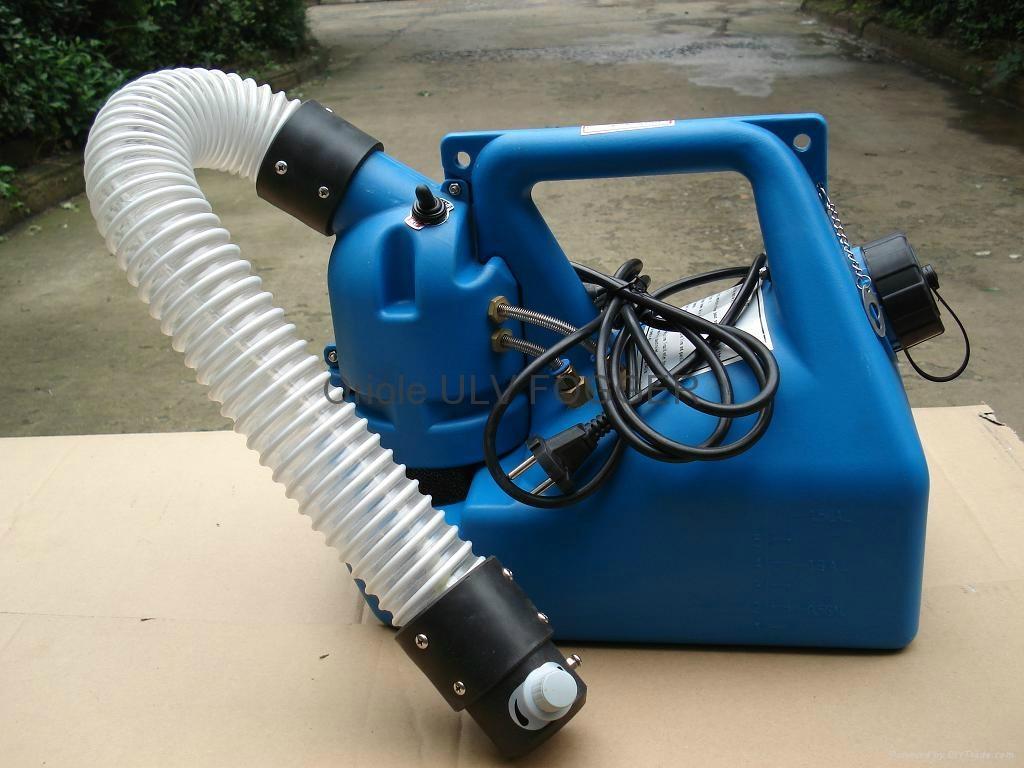Or Dp2 Ulv Fogger Garden Sprayer Gun Insect Fogger