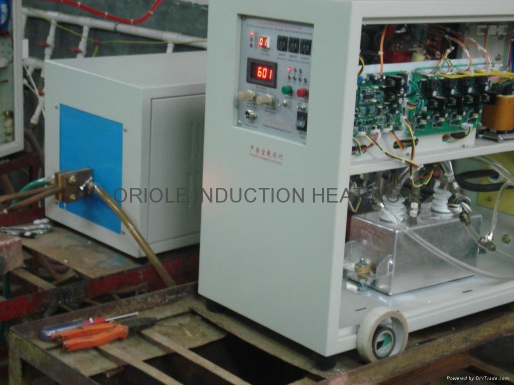 高频电感应加热设备 2