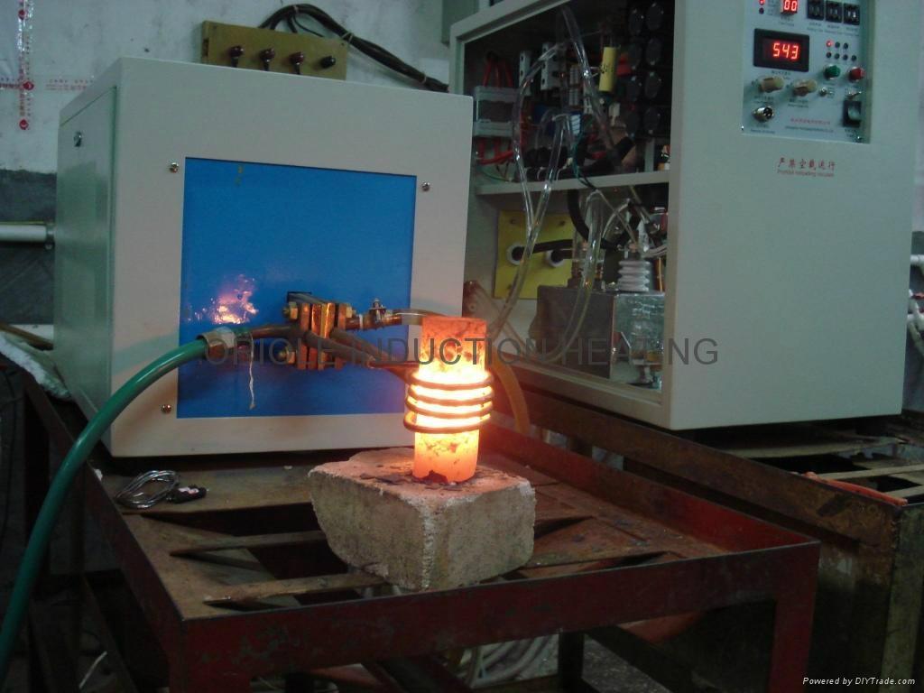 高频电感应加热设备 3