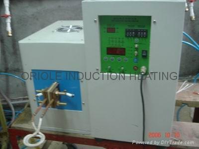 高頻熱處理機 1