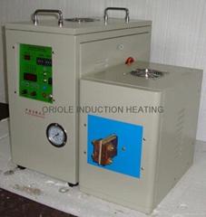 中频电感应加热设备