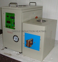 Medium Frequency Quenching Machine Anneal Machine Forging machine temper melting