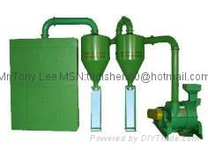 Ultrafine Pulverizer Ultrafine Grinder