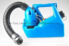 Cold Sprayer disinfection Misting machine Mist duster blower Insecticide fogger