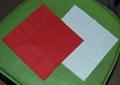 彩色餐巾紙