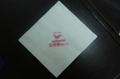 廣告餐巾紙