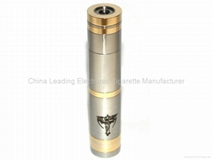 Mechanical Mod/Nemesis Mechanical Mod Clone E-Cigarette