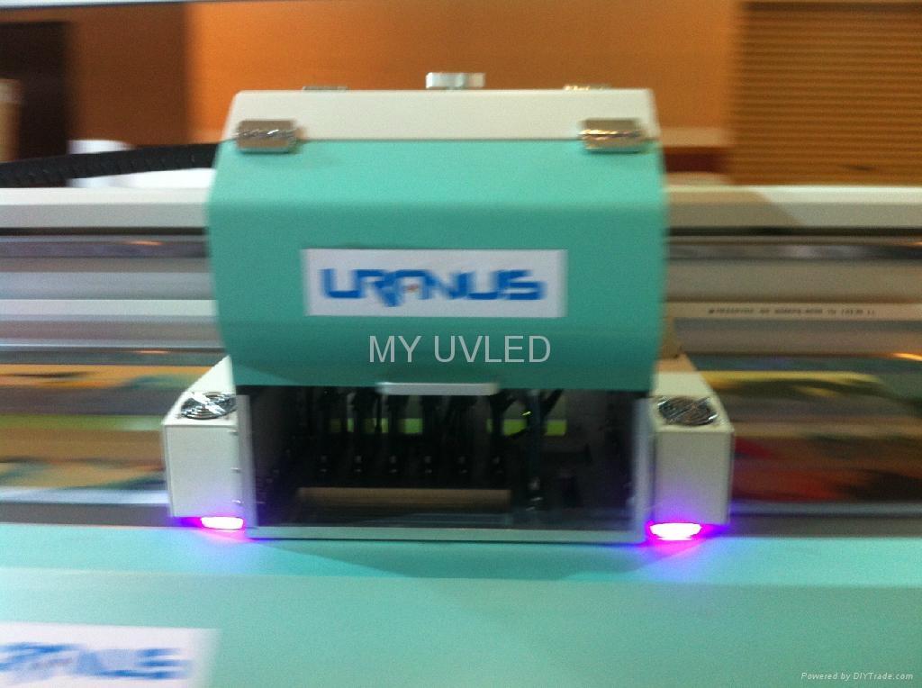 水胶固化 UV灯 4