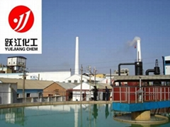 Shanghai Yuejiang Titanium Chemical Manufacturer Co., Ltd.