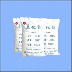 Zinc Oxide Indirect