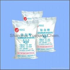 二氧化钛B101