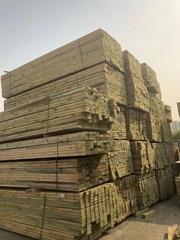 防腐木供应厂家物美价廉选米洋木业