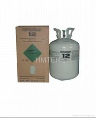 R12/f12/cfc12/freon/refrigerant Gas/refrigerant R12