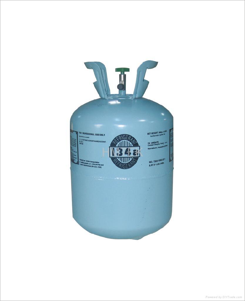 Refrigerant R134a A C Ac Pro Freon R 134a W Dispenser 397 G F134a Hfc134a Gas