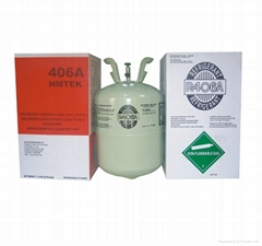 R406a/freon 406a/mixed Refrigerant R406a/r406a Refrigerant