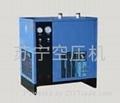 供應冷凍式乾燥機 1