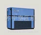 供應冷凍式乾燥機 2