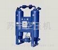 供應冷凍式乾燥機 3